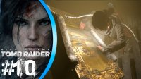 NUEVA HABILIDAD, OJOS BRILLANTES | Rise of the Tomb Raider #10