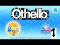 Othello (Switch) Gameplay parte 1/5: CPU Nivel 1