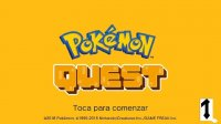 PKMN Quest Switch Narrado 1ª parte: Pokémon disfrazado de Minecraft