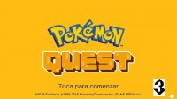 PKMN Quest Switch Narrado 3ª parte: Gotas en el bosque