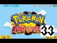 PKMN Rubi Omega Video Coverage (ESP): El video final