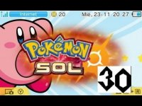 PKMN Sol Video Coverage (ESP): Episodio 30
