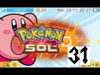 PKMN Sol Video Coverage (ESP): Episodio 31