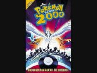 pokemon 2000 the Movie theme song