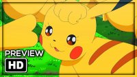 Pokemon Sun and Moon Episode 91 Second Preview (HD)