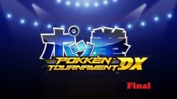 Pokken Tournament DX Narrado Final Trama Principal: El combate final con Alyssa