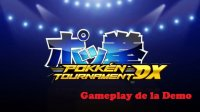 Pokken Tournament DX Narrado Gameplay de la Demo