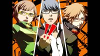 Reach Out To The Truth (Player Advantage) - Persona 4