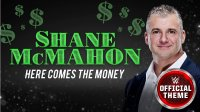 Shane McMahon - Here Comes The Money (Official Theme)