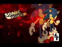 Sonic Forces en Español 4ª parte: Old & New School (Niveles 10-12 Rango S)