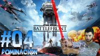 Star Wars: Battlefront - DOMINACION #04