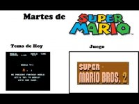 Super Mario Bros 2 Lost Levels NES [3DS]: El Mundo 9