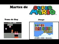 Super Mario Bros Deluxe GBC (3DS): Tu VS Boo Ronda 2