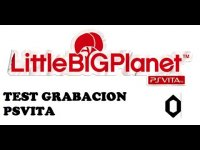 Test PSVita: Little Big Planet Vita Primer Nivel