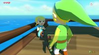 The Legend of Zelda - The Wind Waker HD - Proves en català #YoutubersCatalans