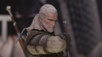 These Brand New Witcher 3 Statues Are Crazy Beautiful - Toy Fair 2016