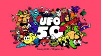 UFO 50 - Announcement Trailer