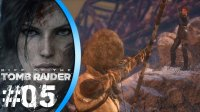 UN TESORO ANCESTRAL | Rise of the Tomb Raider #05