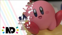 [Unboxing] Kirby series amiibo