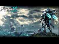 [WIIU] Xenoblade Chronicles X -OST- Noctilum Field