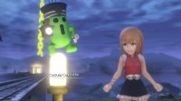 World of Final Fantasy - Cactuar trolls Reynn