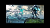 Xenoblade Chronicles X BGM - Sylvalum [46-:ri9] (Day/Night Extended)