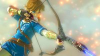 Zelda Breath of the Wild Parche 1.1.2 ¡Primeras informaciones!
