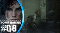 ZORRA TRAIDORA | Rise of the Tomb Raider #08